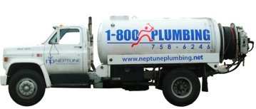 jetting and pumping services